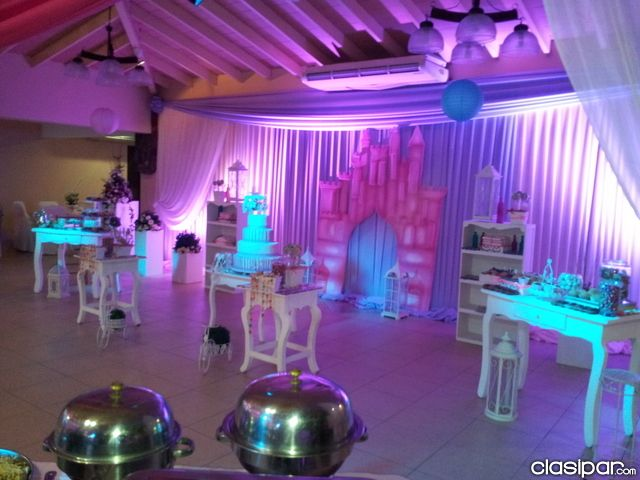 Decoradora de eventos en general paola camps decoraciones vintage shaby chic invierno - Proveedores de decoracion ...