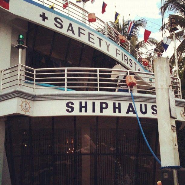 The Shiphaus