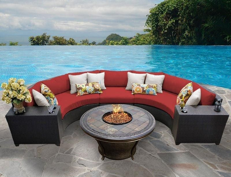 A luxurious landscape doesn't have to cost a luxurious ...
