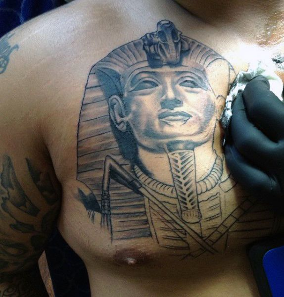 8c4f6971cb0e9 60 Egyptian Tattoos For Men - Ancient Egypt Design Ideas | tatoo for ...