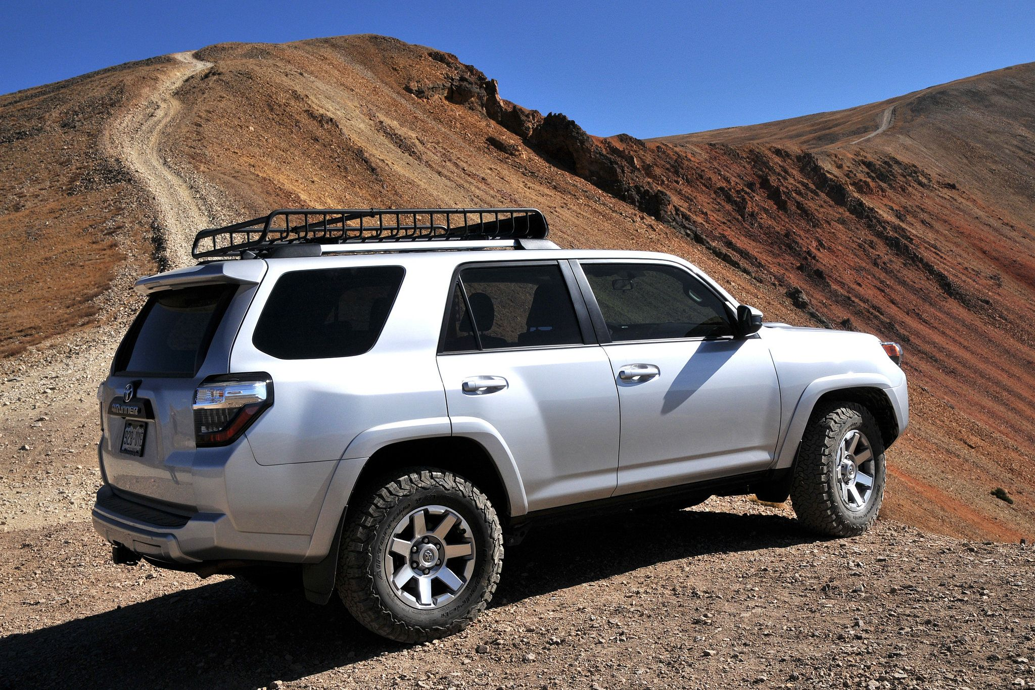5th Gen T4R Picture Gallery Page 303 Toyota 4Runner Forum