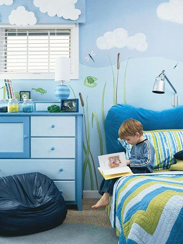12 Themed Bedrooms For Kids Kids Rooms Kids Room Design