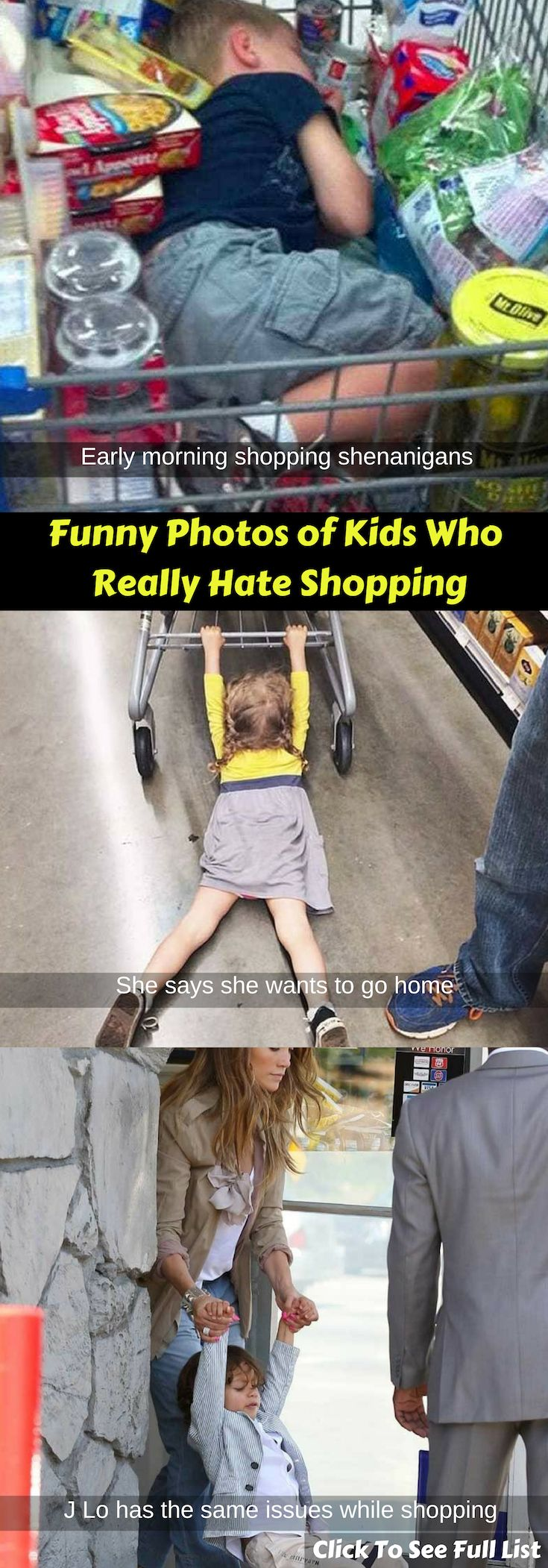 Pin on Funny Things |Hate Shopping Jokes