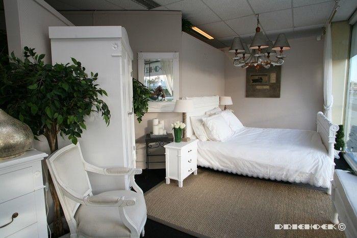 Kamer in landelijke sfeer rustige zandtinten mijn droom slaapkamer pinterest - Kamer sfeer ...