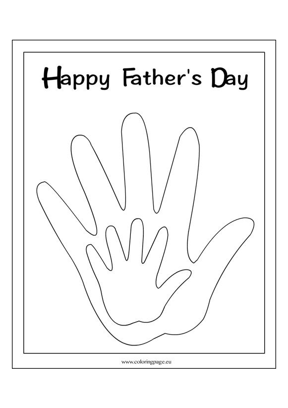 Related coloring pagesHappy Father's Day coloringHappy