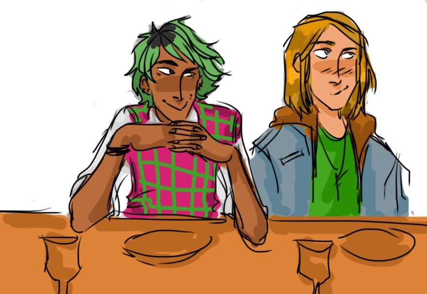 Funny things to say to a girl over text magnus chase