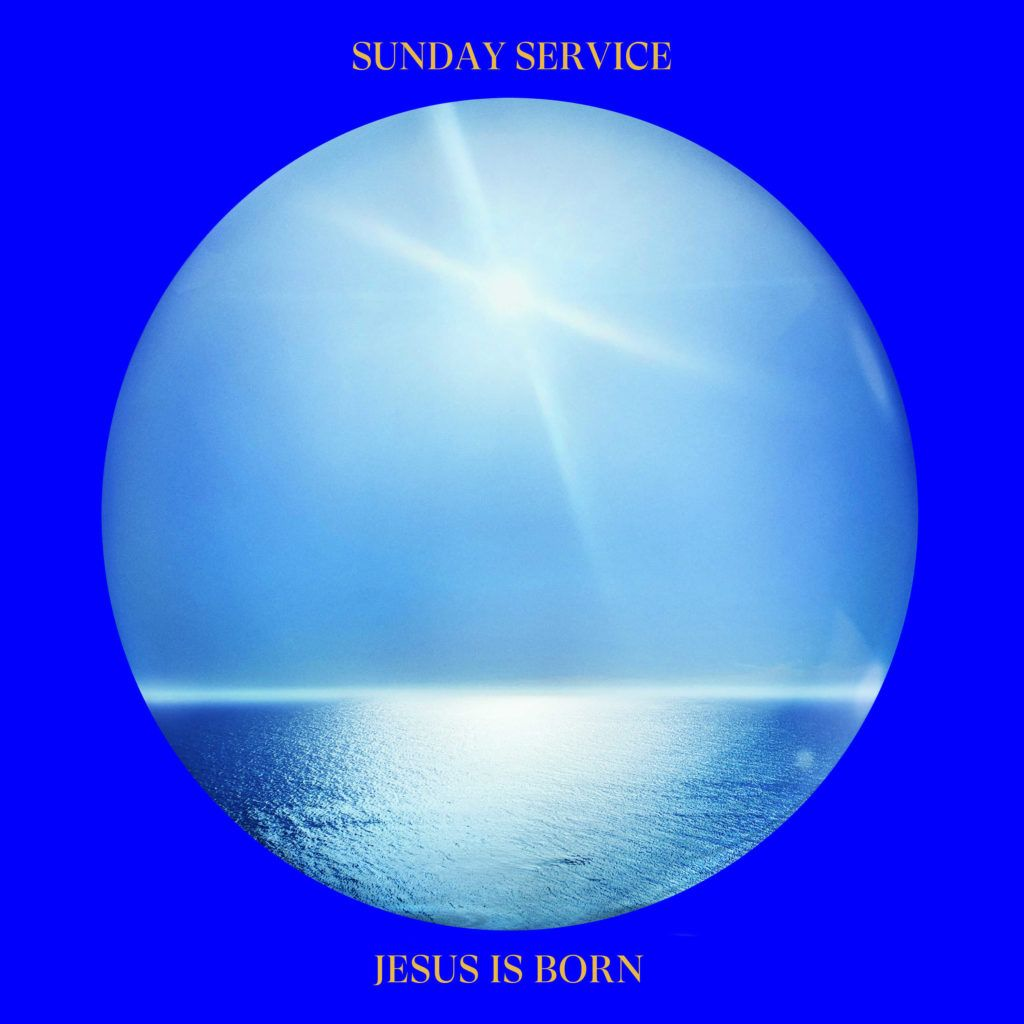 Stream Kanye West & His Sunday Service Choir's 'Jesus Is