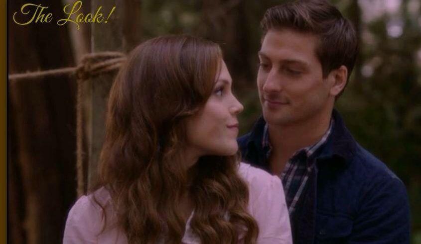 Jack and Elizabeth | Jack and elizabeth, Daniel lissing ...