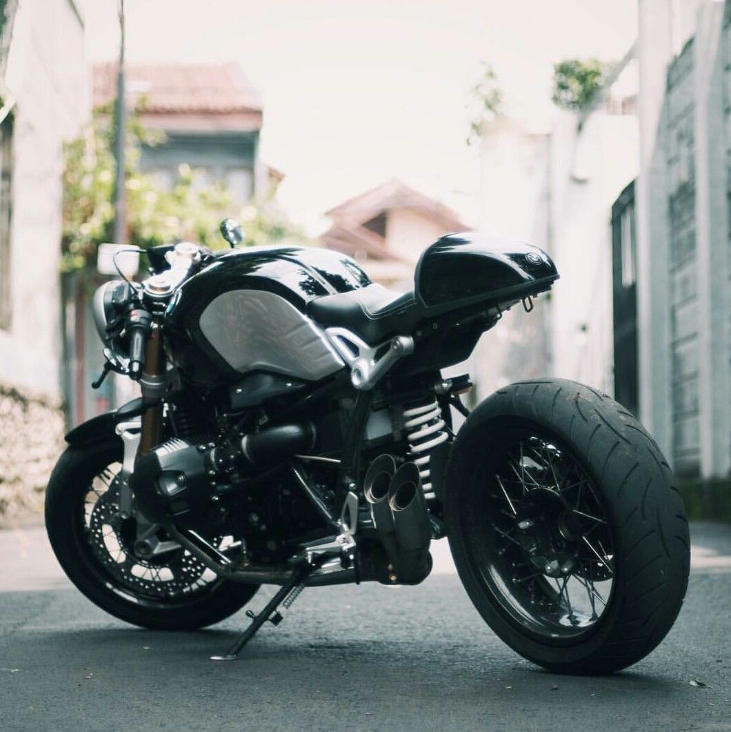 bmw r nine t custom cafe racers bmw cafe racer cafe racer motorcycle motorcycle bike. Black Bedroom Furniture Sets. Home Design Ideas
