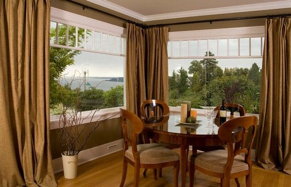Top 6 Tips How To Pick The Right Curtains For Our Home Home - How-to-select-the-right-window-curtains-for-our-home