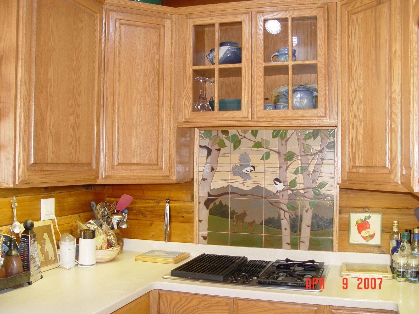 Easy Backsplash Tile Ideas For Kitchen