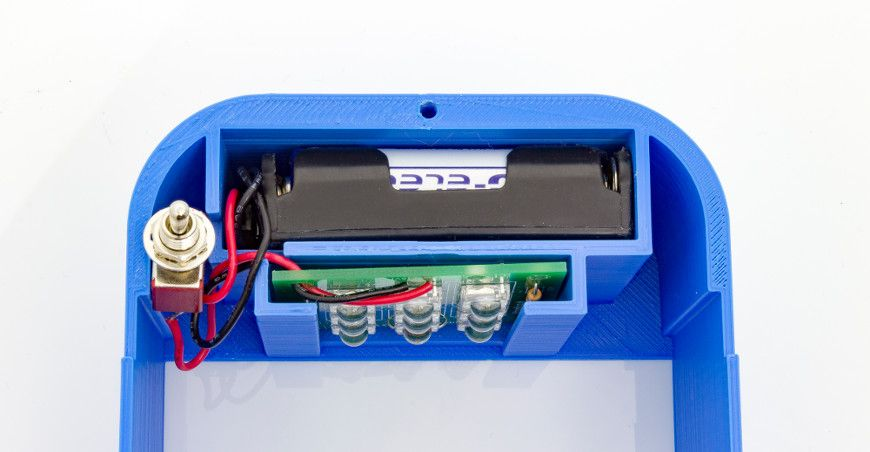 Desktop 5v LED Lamp -resource-10-870