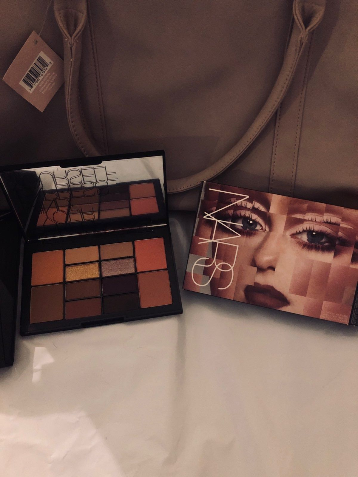 Newest one out and unused Nars makeup, Makeup cosmetics
