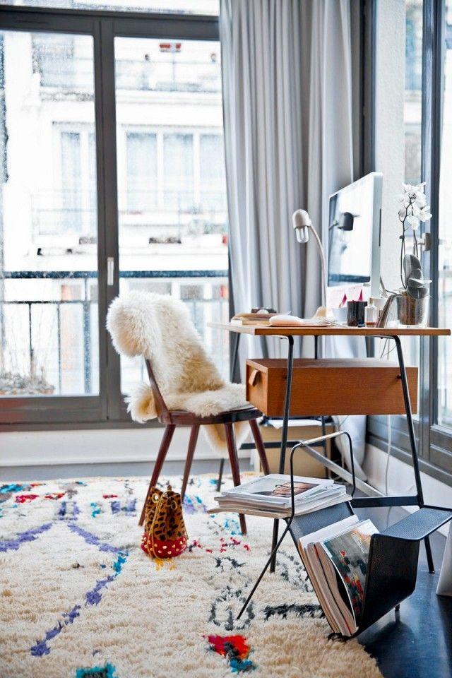 Home Design Quora Part - 15: Interior Design 101: A U201cWomanu0027s Caveu201d Essentials.