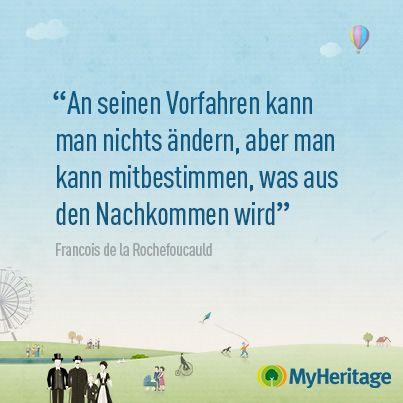 Zitat - Francois de La Rochefoucauld