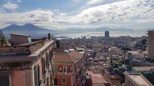 Case con terrazza in Chiaia-Mergellina, Napoli — idealista | Napoli ...