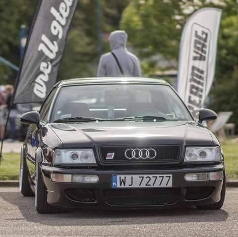 foto van Tuning Audi 80/90/s2/rs2.