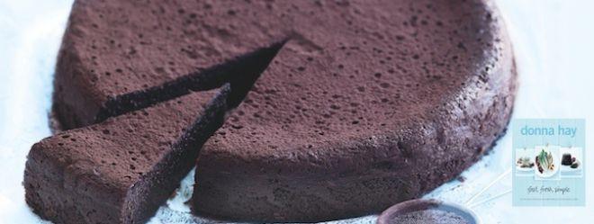 Zeste | Gâteau au chocolat tout-en-un