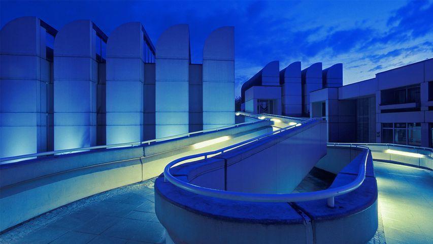Bauhaus Archive Museum of Design in Berlin, Germany Bing