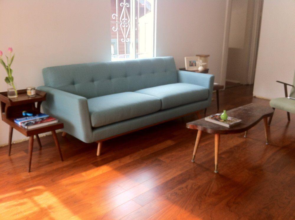 Love This Room Thrive Home Furnishings Nixon Sofa In Klein Laguna Los Angeles Ca United States