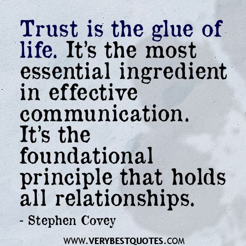 Quotes About Trust And Love In Relationships New Communication Quotes Relationshipsquotesgram  Sayings Quotes