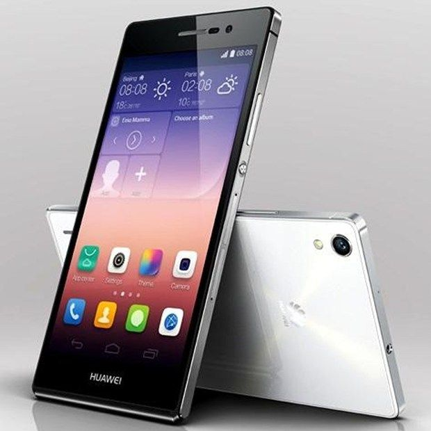 Huawei Ascend P7 review | William | Smartphone, Electrónica