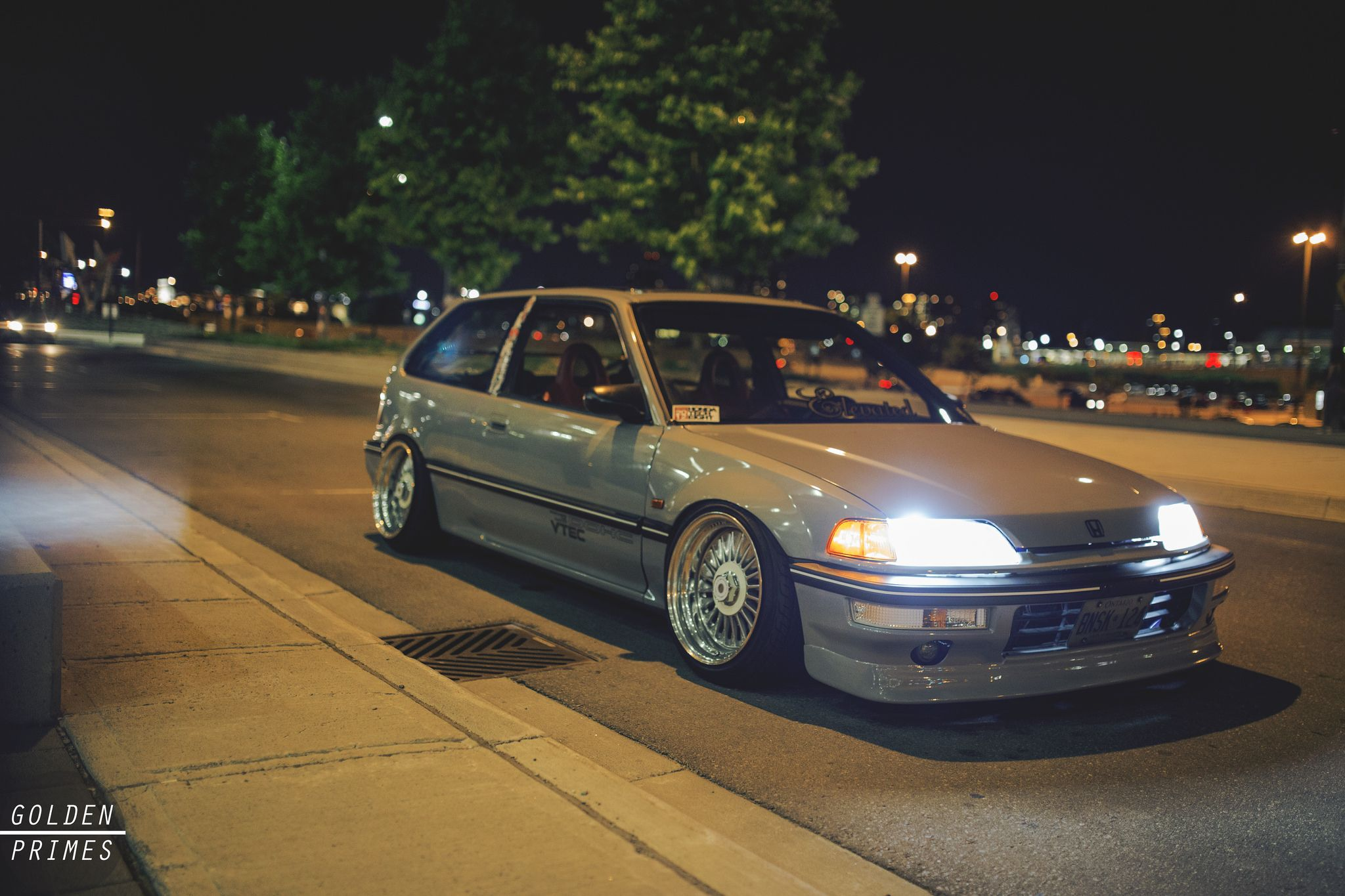 Clean honda civic ef hatchback
