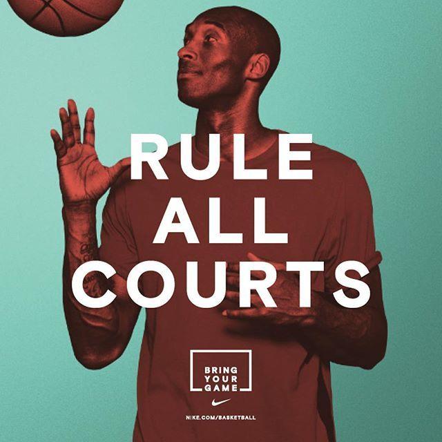 nike basketball bring your game