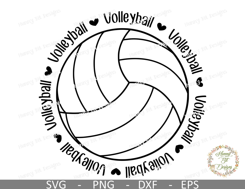 Volleyball Mom Svg Volleyball Svg Volleyball Shirt Mom Etsy In 2020 Volleyball Mom Mom Etsy Cricut