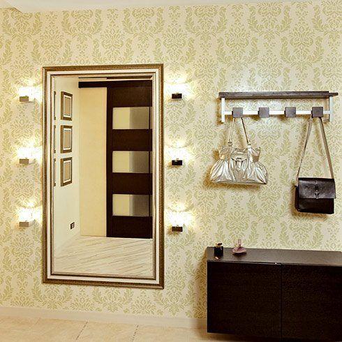 4-Verde-damask-DIY-wall-decor | I\'ve Got A Dream | Pinterest ...