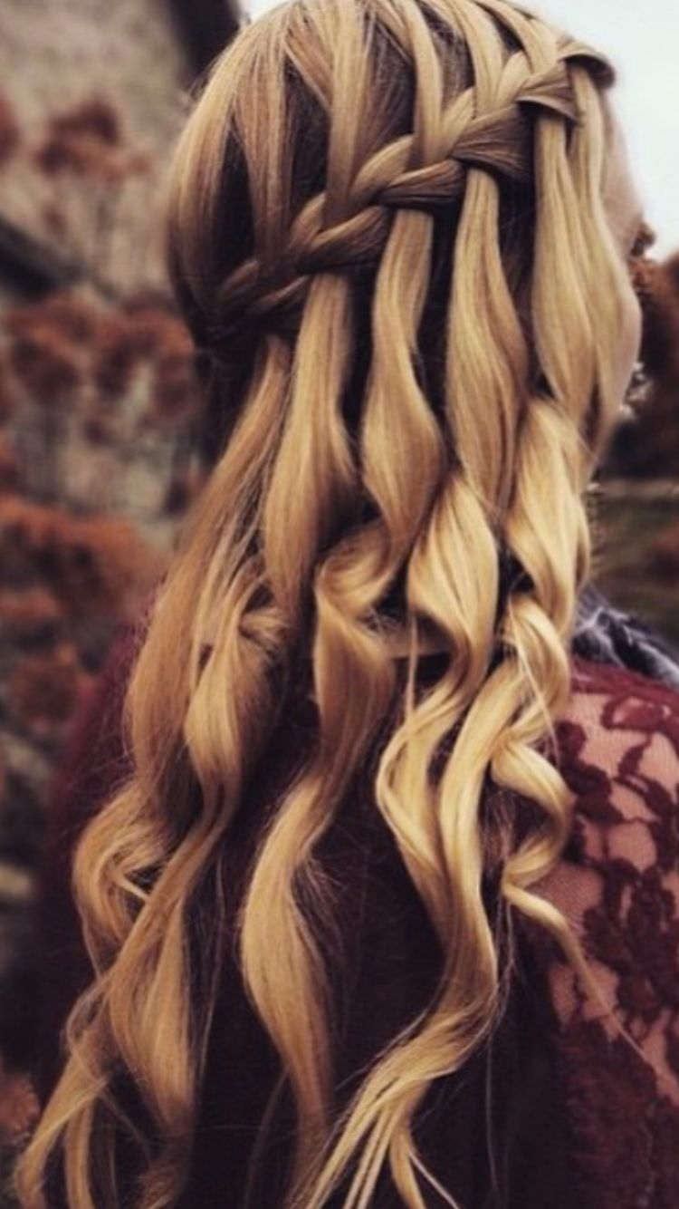 Very cool hair pinterest hair style prom hair and formal