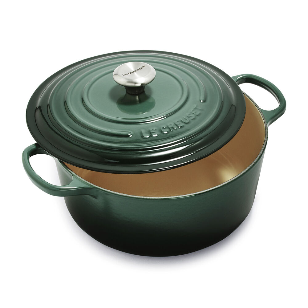 Le Creuset Signature Round Dutch Oven, 7.25 qt. | Sur La ...