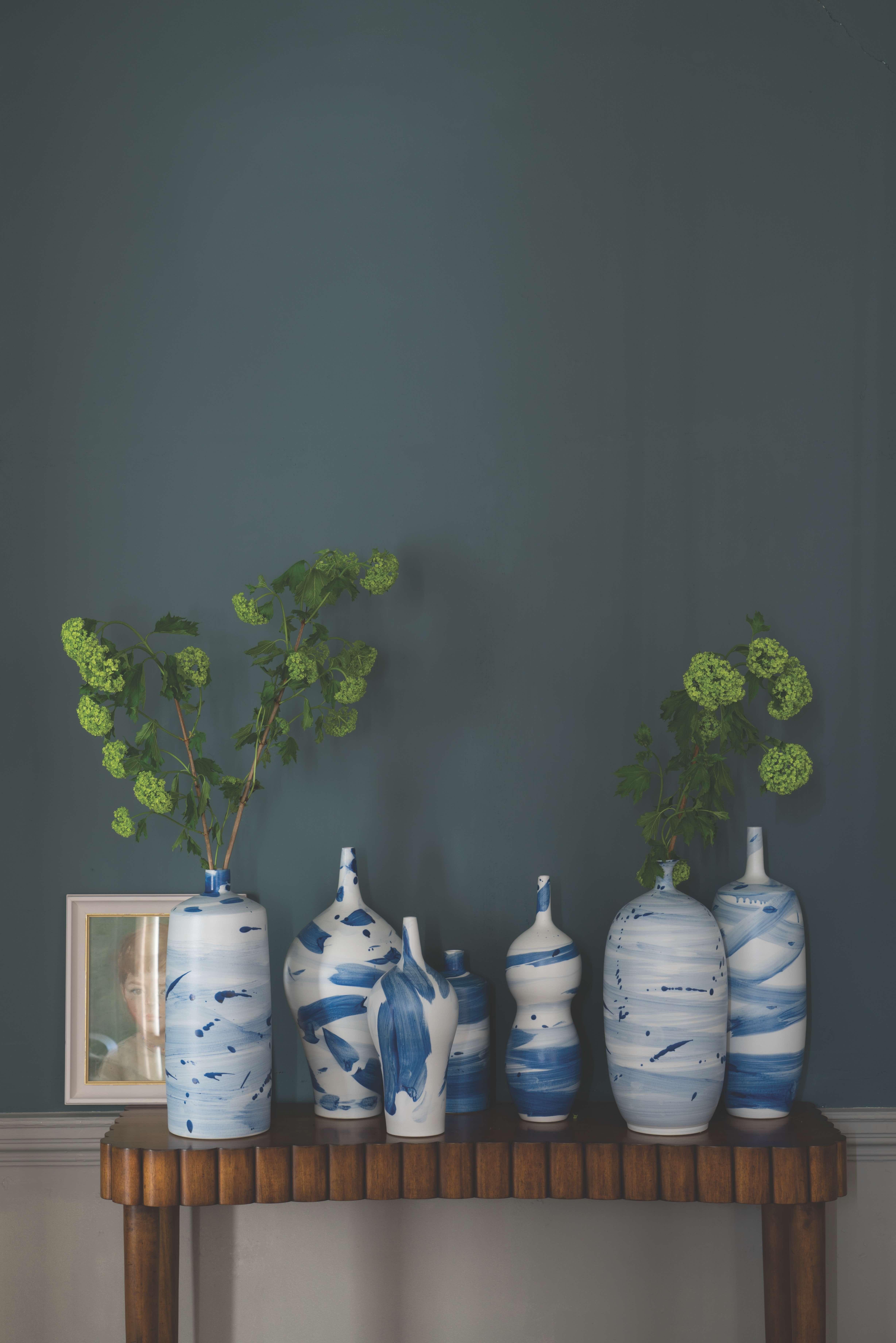 Farrow & Ball – neue Farben 2016 | UK | Pinterest | Wandfarben ...