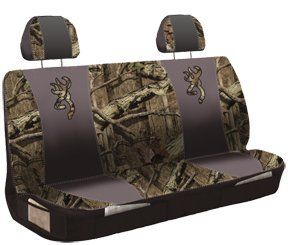 39 85 46 00 Baby Bench Seat Cover Browning Universal