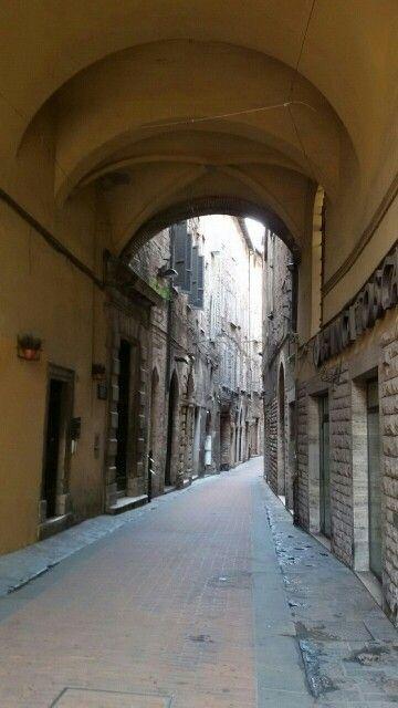 Perugia, ottobre 2015