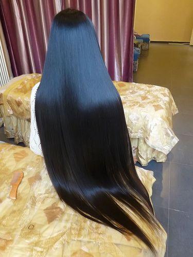 Long Hair Www 52longhair Com Bbs Forumdisplay Php Fid 30 Lijinlei Flickr Long Hair Styles Hair Styles Hair
