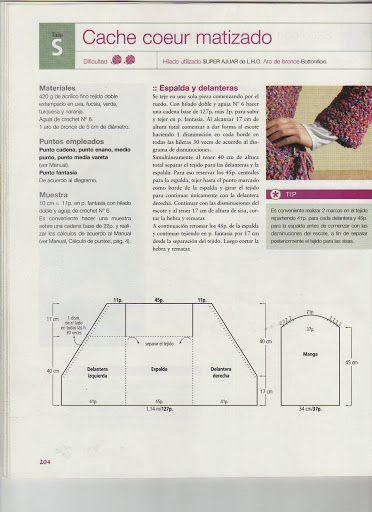 Revistas em espanhol