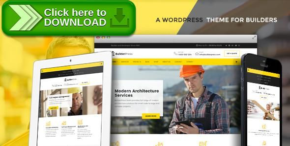 Free Nulled BuilderPress