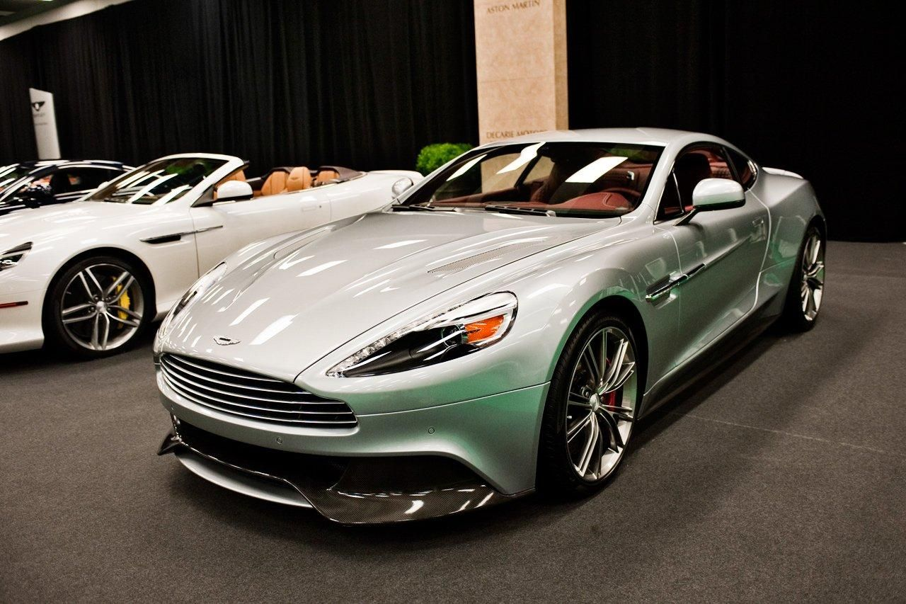 Canadian Cars AstonMartinBb9 Buying and Selling Visit Now