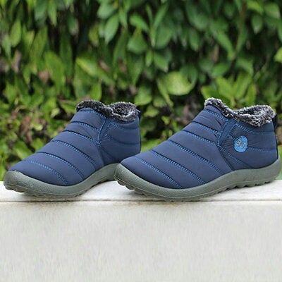 Winter casual shoes for women / Zapatos casuales de invierno para mujer