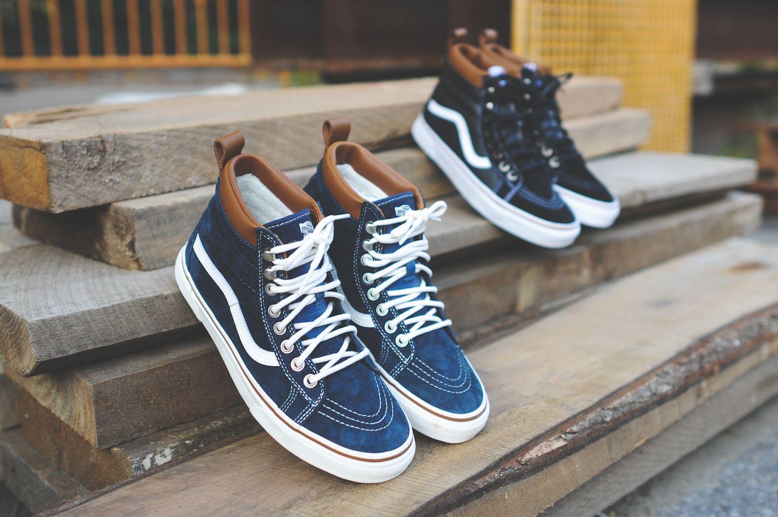 sk8-hi mte shoes vans