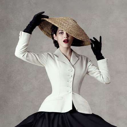 dior-first-collection-fashion