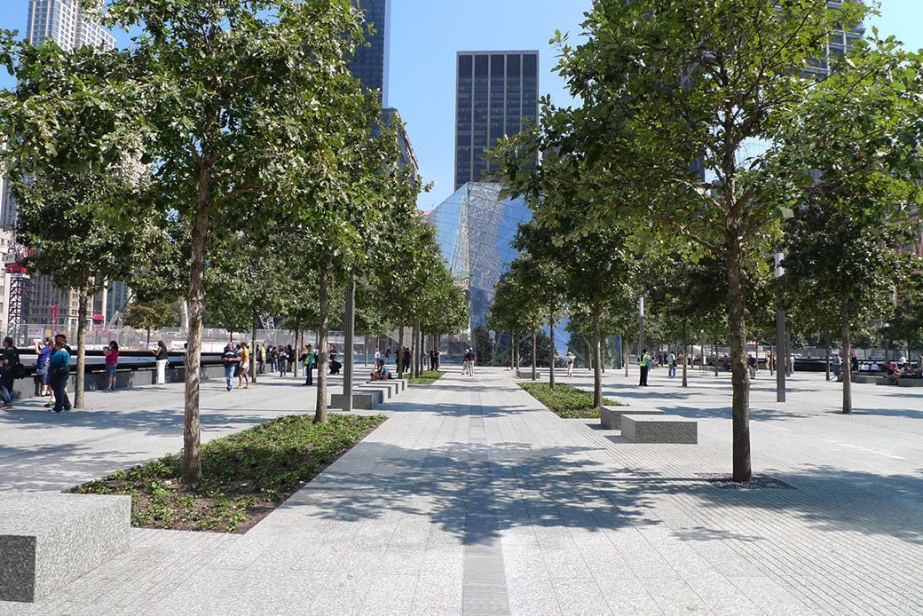 National-9_11-Memorial-by-PWP-Landscape-Architecture-11 «  Landscape Architecture Works   Landezine
