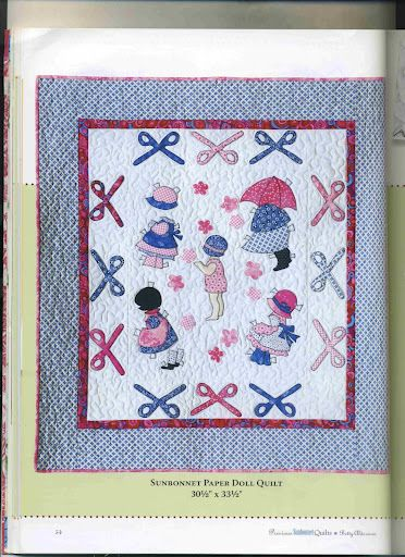 Blog Patchwork: May 2012