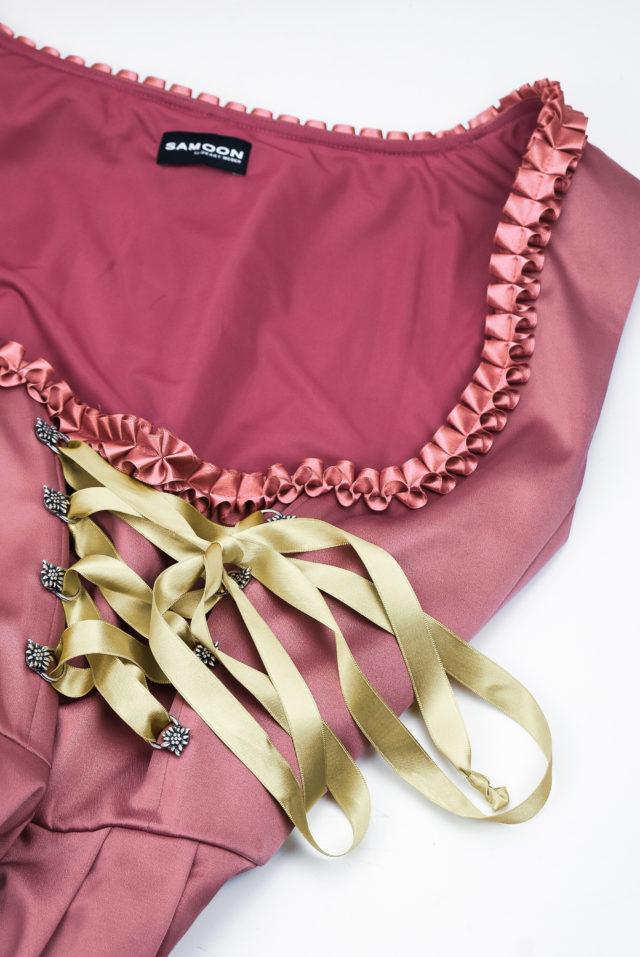 Second Hand Kleidung online shoppen - Calistas Traum in ...