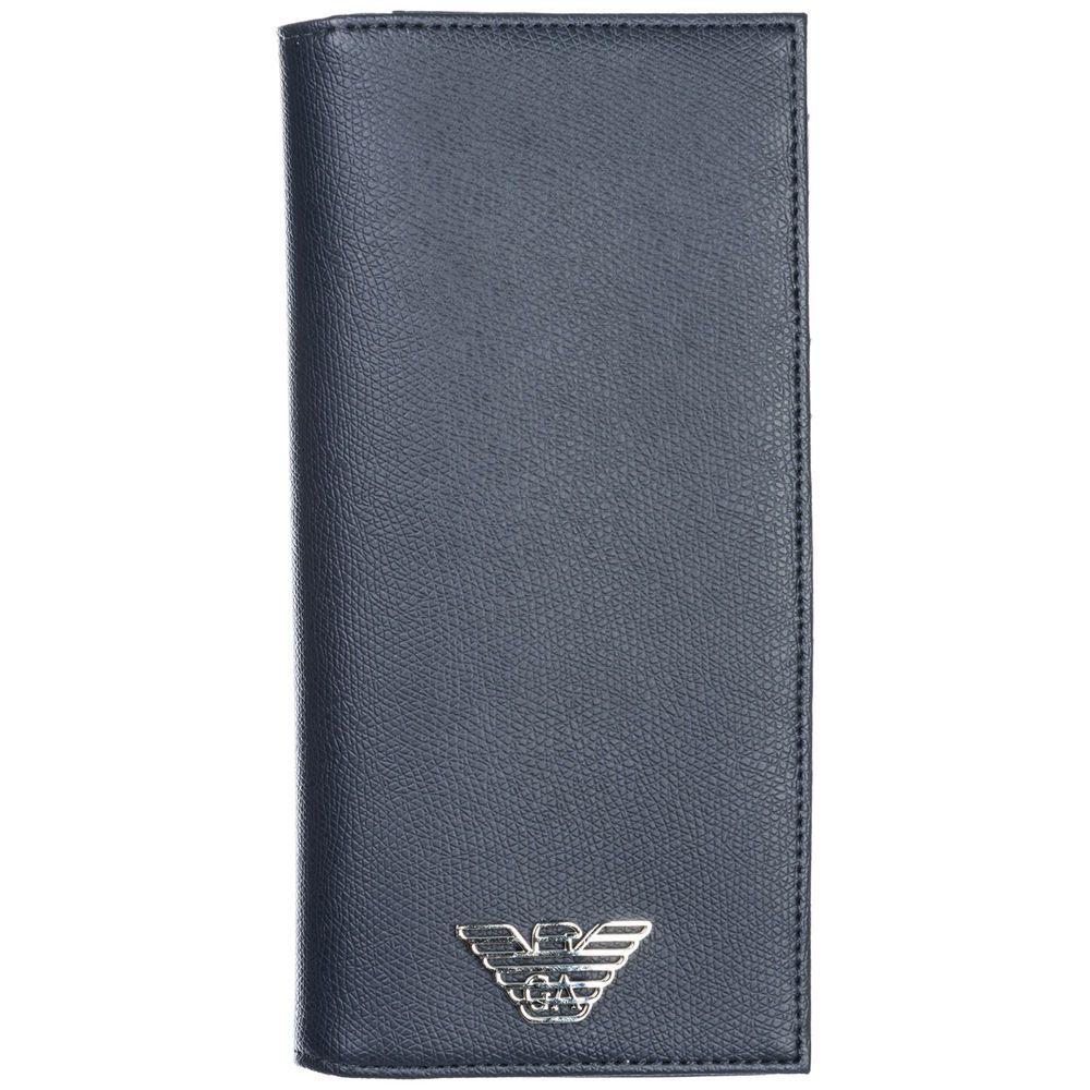 0c22395006 eBay #Sponsored EMPORIO ARMANI MEN'S WALLET COIN CASE HOLDER PURSE ...