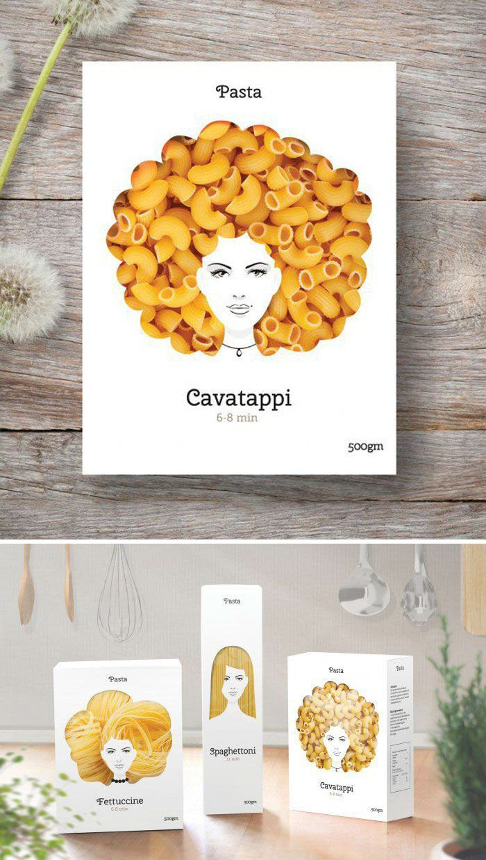 10+ Of The Most Genius Food Packaging Designs Ever Created | Bored Panda