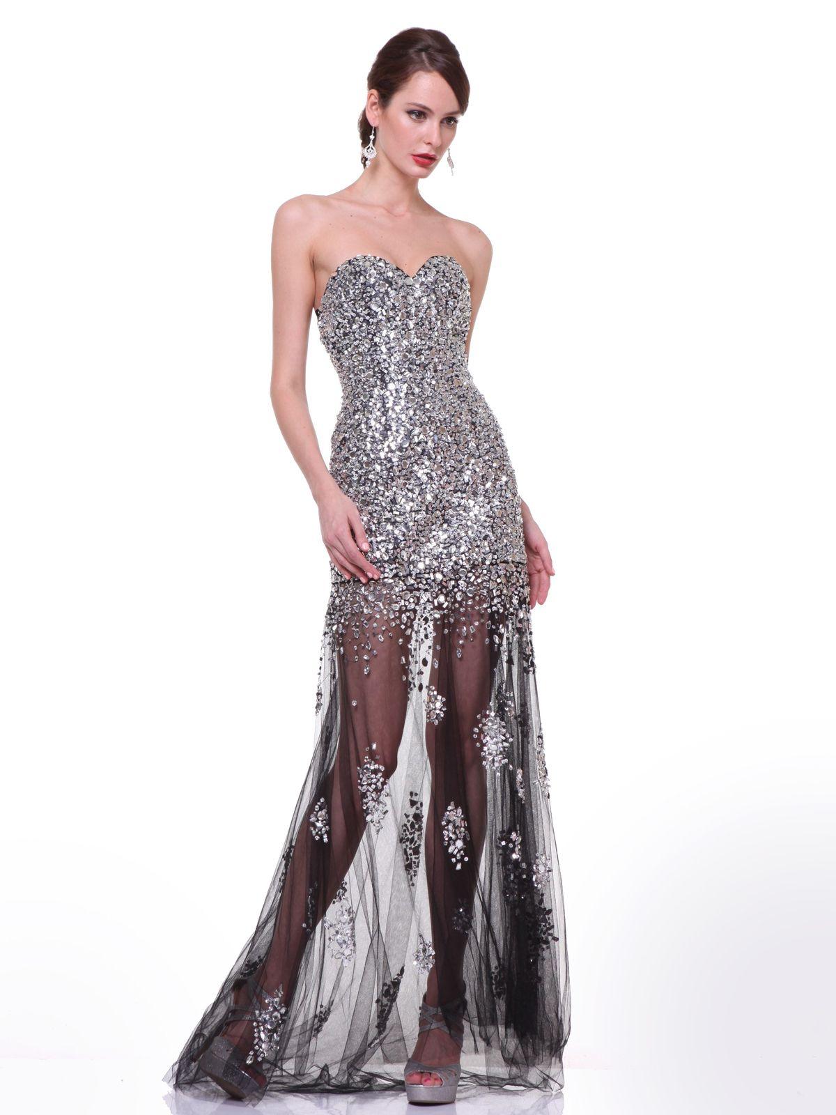 Cinderella Divine > Prom Dresses > #CD0138 − LAShowroom