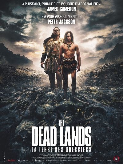 Access Denied The Dead Lands Full Movies Online Free Historical Film