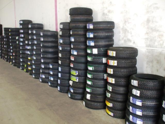 disco tire & auto service
